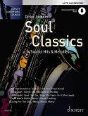 Soul Classics/ Alt-Saxophon