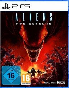 Aliens: Fireteam Elite (PlayStation 5)