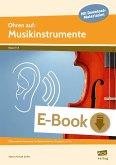 Ohren auf: Musikinstrumente (eBook, PDF)