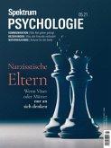 Spektrum Psychologie - Narzisstische Eltern
