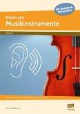 Ohren auf: Musikinstrumente