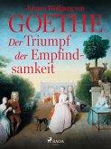 Der Triumpf der Empfindsamkeit (eBook, ePUB)