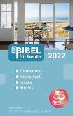Bibel für heute 2022 (eBook, ePUB)