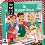 Adventskalender/Die Marzipan-Mission