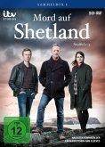 Mord auf Shetland-Sammelbox 1 (Staffel 1-3)