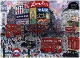 London By Michael Storrings 1000 Piece Puzzle