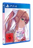 Doki Doki Literature Club Plus (PlayStation 4)