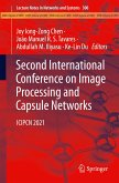 Second International Conference on Image Processing and Capsule Networks