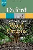Oxford Dictionary of Word Origins (eBook, ePUB)