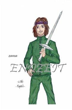 Endzeit (eBook, ePUB) - Mayer, S.