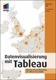 Datenvisualisierung mit Tableau (eBook, ePUB)
