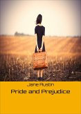 Pride and Prejudice (eBook, ePUB)