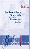 Kindeswohl und Kindeswille (eBook, PDF)