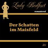 Folge 40: Der Schatten im Maisfeld (MP3-Download)