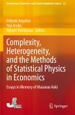 Complexity, Heterogeneity, and the Methods of Statistical Physics in Economics: Essays in Memory of Masanao Aoki