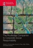 The Routledge Companion to Corporate Social Responsibility (eBook, ePUB)