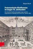 Protestantische Händlernetze im langen 18. Jahrhundert (eBook, PDF)