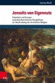 Jenseits von Eigennutz (eBook, PDF)