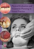 Physical Evaluation and Treatment Planning in Dental Practice (eBook, PDF)