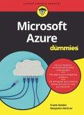 Microsoft Azure für Dummies (eBook, ePUB)