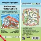 Bad Nauheim - Wetterau Nord