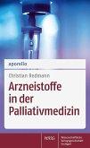 aporello Arzneistoffe in der Palliativmedizin
