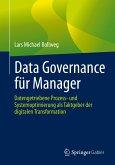 Data Governance für Manager (eBook, PDF)