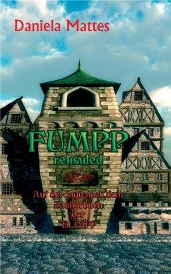 Fumpp reloaded (eBook, ePUB) - Mattes, Daniela
