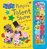 Peppa Pig: Peppa's Talent Show