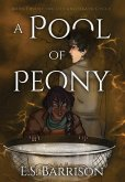 A Pool of Peony