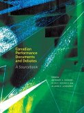 Canadian Performance Documents and Debates: A Sourcebook