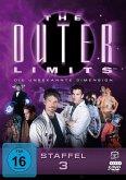 Outer Limits-Die unbekannte Dimension: Staffel 3