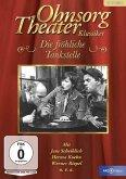 Ohnsorg-Theater Klassiker: Die fröhliche Tankstelle