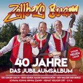 40 Jahre-Das Jubiläumsalbum
