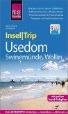 Reise Know-How InselTrip Usedom mit Swinemünde und Wollin