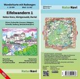 Eifelwandern 1 - Hohes Venn, Hürtgenwald, Rurtal