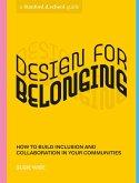 Design for Belonging (eBook, ePUB)