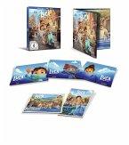 Luca (BD+DVD Deluxe Set)