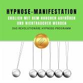 Hypnose-Manifestation: Endlich mit dem Rauchen aufhören und Nichtraucher werden (MP3-Download)