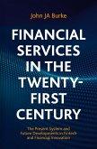 Financial Services in the Twenty-First Century (eBook, PDF)