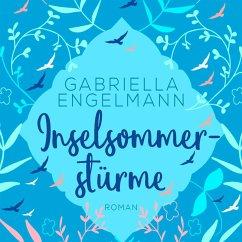 Inselsommerstürme (ungekürzt) (MP3-Download) - Engelmann, Gabriella