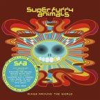 Rings Around The World (20th Anniversary Edition)