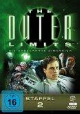 Outer Limits-Die unbekannte Dimension: Staffel 2