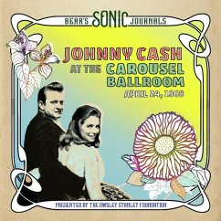 Bear'S Sonic Journals:Johnny Cash,At The Carousel - Cash,Johnny