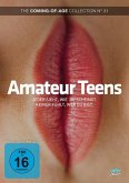 Amateur Teens (The Coming-of-Age Collection No.31