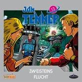 Jan Tenner Hörspiel - Der neue Superheld - Folge 13: Zweisteins Flucht (MP3-Download)