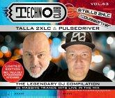Techno Club Vol.63