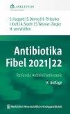 Antibiotika-Fibel 2021/22 (eBook, ePUB)