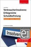 Verbraucherinsolvenz: Erfolgreiche Schuldbefreiung (eBook, PDF)