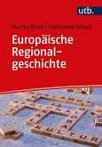 Europäische Regionalgeschichte (eBook, ePUB)